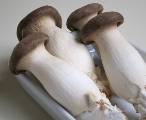 king-oyster-mushrooms